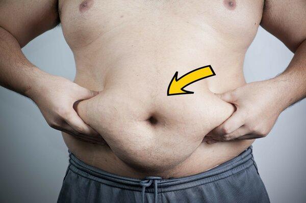 Как правильно питаться, что бы легко и быстро скинуть вес.
